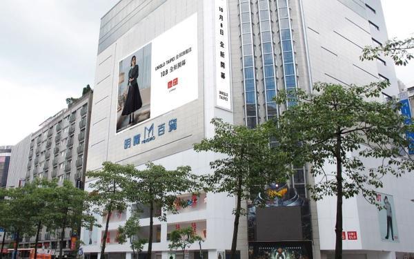 UNIQLO全新LifeWear品牌代言人就是女神徐若瑄,她身上整套直接包!