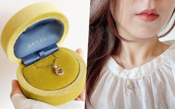 2021六款入门精品小项链:Tiffany、卡地亚、LV…许愿情人礼物,礼物刚刚好!
