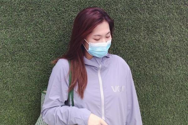 完型防晒衣评测-面料舒适、防晒系数高