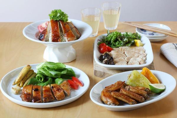 金丰盛「家常腌渍冷冻鸡肉」超方便!居家超简易跟着食谱做轻松上菜~