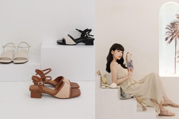 D+AF超好买!台北中山商圈开设「独栋旗舰馆」、质感鞋款都想带回家!