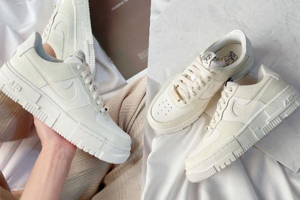 2022必备球鞋!10双最新爆款白球鞋盘点:Nike、adidas、NB激瘦美腿型号推荐!