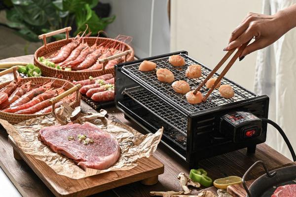 foodpanda「名店烧烤组」在家轻松点,日本A5和牛、北海道生食级干贝5折!!