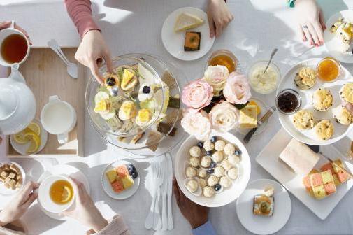 享受烘焙,爱上下午茶时光