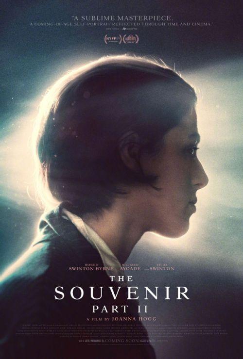 玛吉吉伦哈尔《暗处的女儿》发布定档海报 《神奇动物3》英国提档