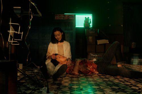 """电影《街娃儿》入围第45届巴西圣保罗国际电影节""""新导演竞赛""""单元"""