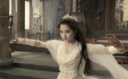 电影《图兰朵:魔咒缘起》将映 郑晓龙执导,关晓彤等主演