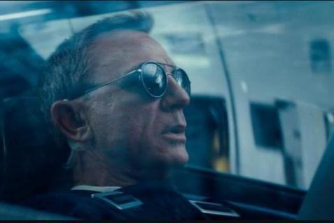 好莱坞十月开门红:《毒液2》与《007无暇赴死》双双创佳绩
