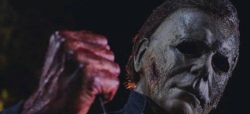 《月光光心慌慌:杀戮》北美定档 这回迈克尔要死在三个女的手里?