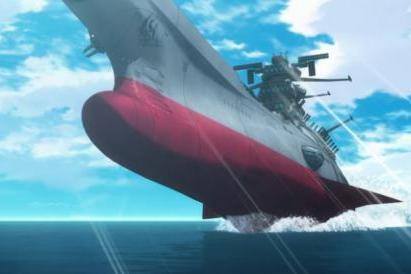 《宇宙战舰大和2205》新剧场版主题歌预告 10月8日上映