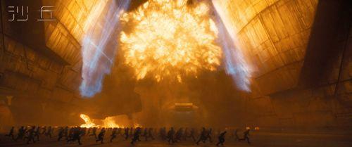 科幻电影《沙丘》国内定档10月22日 沉浸视效简直绝了