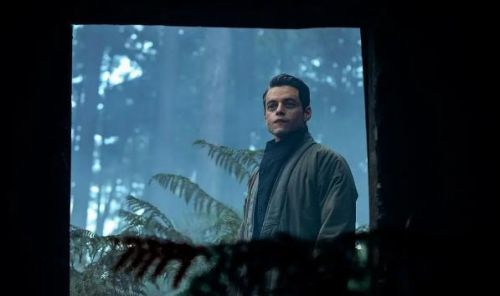 《007: 无暇赴死》首映夜票房,打破詹姆斯·邦德电影纪录