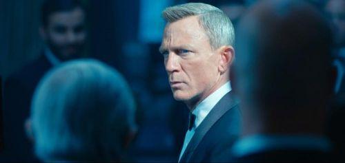 《007:无暇赴死》北美开画不如预期 全球票房破3亿美元