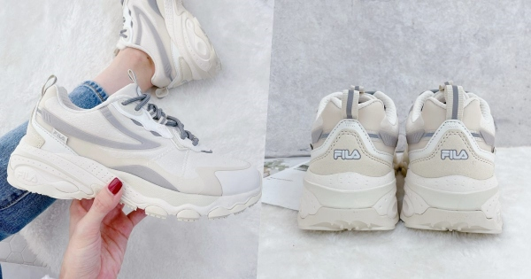 【2021老爹鞋推荐】FILA、NIKE、adidas...八款女生「增高球鞋」整理清单一次看