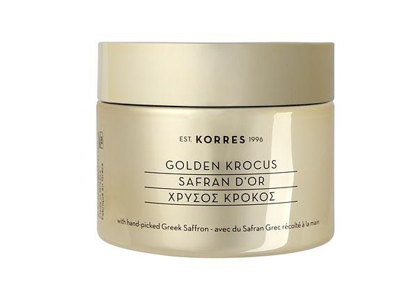 希腊补水小白瓶 为肌肤而生的希腊盛宴 ! KORRES 源自纯净植萃的有感保养 引领美学护肤风潮 !