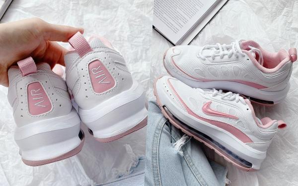 NIKE球鞋新爆款!梦幻色号「甜奶油夹心」鞋款TOP5,低价就可带回家!