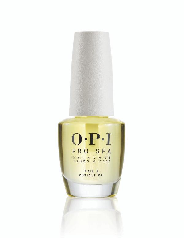 手残王也OK ! OPI 居家美甲养护指南,OPI年度品牌日登场 !