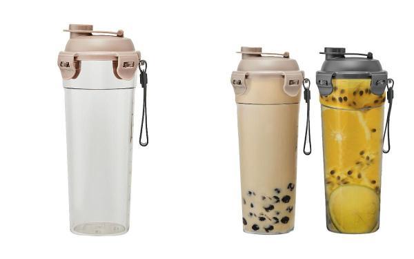 2021时尚环保杯必买推荐:咖啡、珍奶都能装,体积轻巧还能顺便保温!