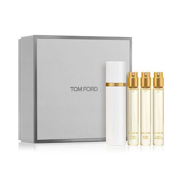 【2021周年庆】TOM FORD 各项愿望清单中的明星产品推出奢宠限量礼盒绝对不会让汤粉们失望 !