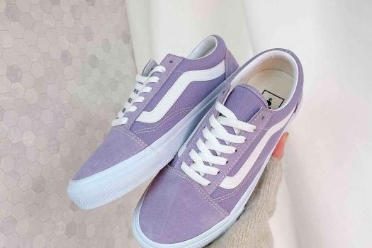 VANS爆卖基本球鞋【Old Skool、懒人鞋】...