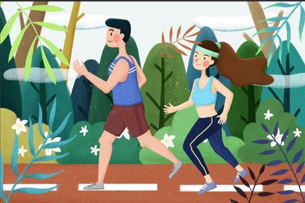 选对运动方式,每周锻炼不到30分钟也能练出好体型