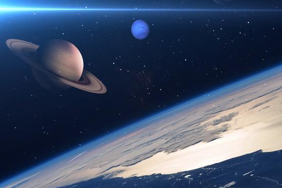 天文学家发现新超热木星!其大小约是太阳的2倍