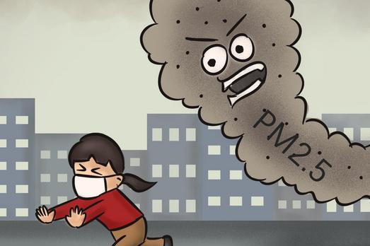 打工人真的不容易!研究表明:办公室内空气质量不佳会让人认知能力下降