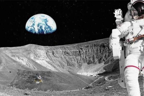 宇航员在火星旅行中面临的5种危险,除了辐射、重力还有…