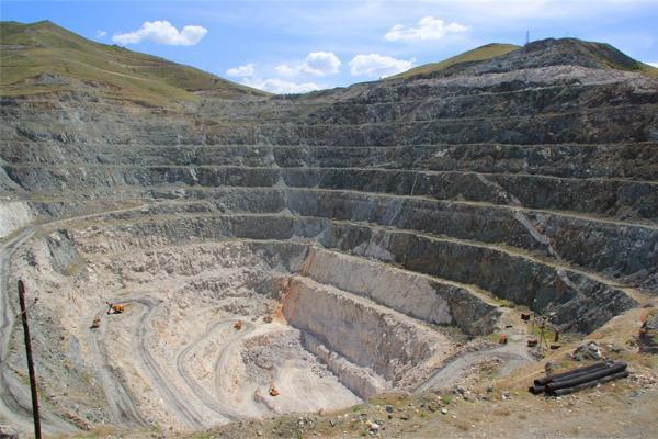 科学家使用新技术采矿,从源头解决环境污染问题