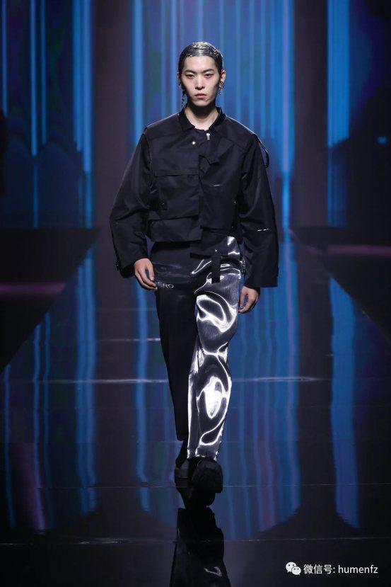 汇聚时尚力量,2021大湾区时装周(秋季)全新起航