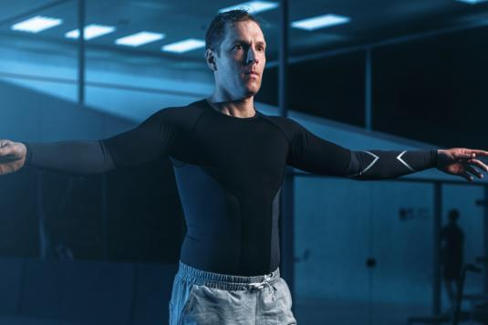 """""""智能衬衫"""":可利用柔性碳纳米管纤维监测你的心脏情况"""