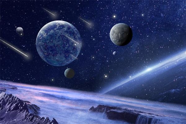 陨石研究新发现:陨石样品在加热后会变得多孔,或能评估其撞击地球产生的危害性