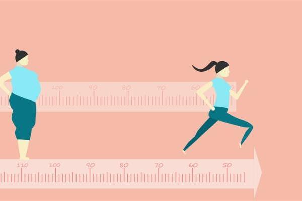 """为什么会越累越胖?两个原因让你被""""过劳肥""""盯上"""