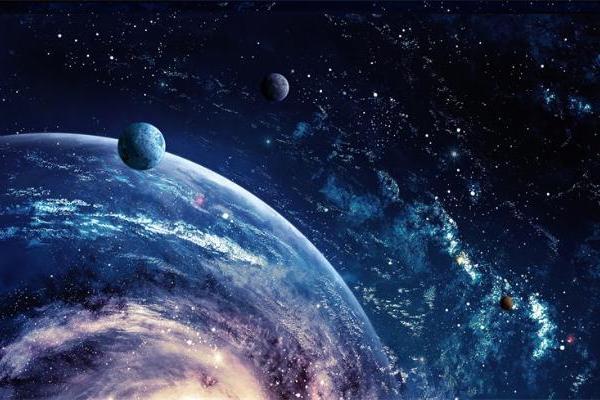 忘记元宇宙吧!这款游戏可以让你免费探索整个真实的宇宙
