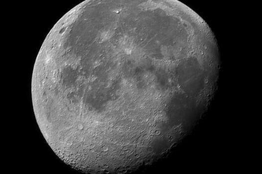 """科学家变""""星际大厨"""",""""烹饪""""月球土壤来提取水和氧气"""