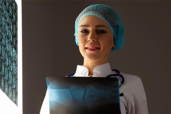 20万女性大调查:人工智能vs人类,谁能更准确筛选出乳腺癌?