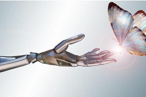 """首创仿生手臂是截肢者""""自然的手"""",能直观感受触摸、控制抓握运动"""