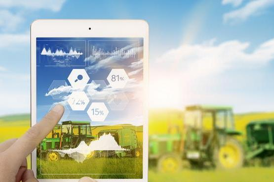 科学家开发混合气候学习系统,为智能农场提供更准确的天气预报