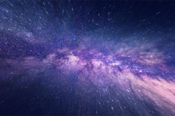 """法国科学家首次绘制星系风图,或将找到宇宙中""""失踪""""物质"""
