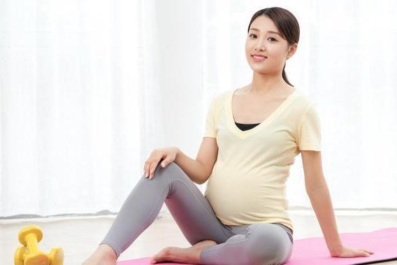 母亲在怀孕期间增加体育运动,可减少婴儿肺功能低下