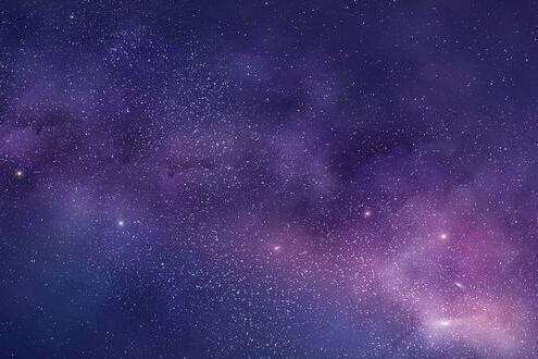 银河系行星分布图!冷行星普遍存在于银河系,甚至在中心凸起处