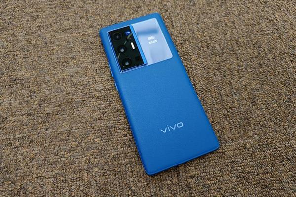 vivo X70 Pro+上手体验:一部可以让人爱上摄影的高端旗舰