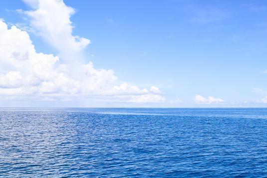 《自然》:海洋中约一半的汞来自于降水,另一半来自对气态汞的吸收