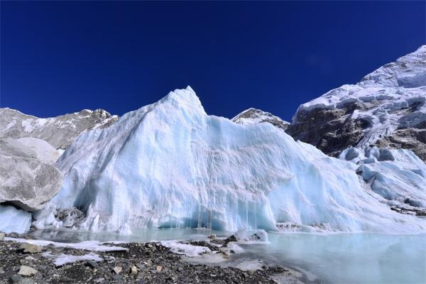 壮观!新成像揭示了北海深处隐藏的冰河时代景观