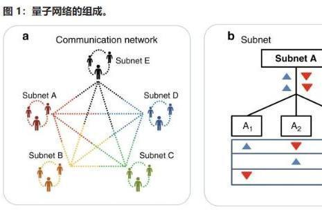 重大突破!我国科学家首次实现量子安全直接通信网络