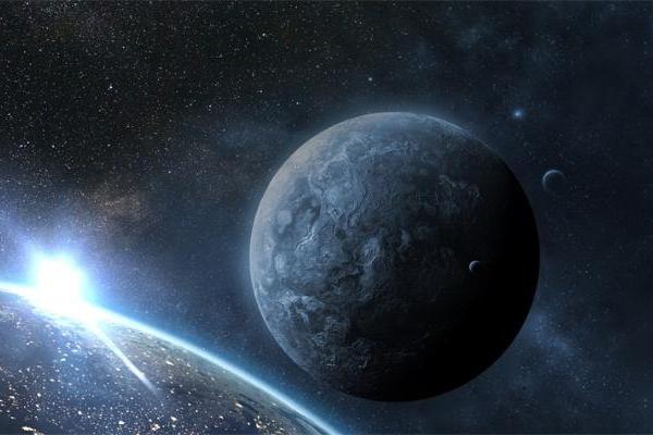 """月球和地球竟如此相亲相爱!原来月球一直都在地球的""""怀抱""""之中"""