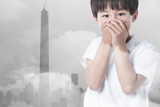 大气中的微小液滴不容忽视!其造成的空气污染范围更大、时间更长