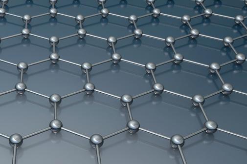 《自然》:在天然石墨烯中发现了新的量子效应