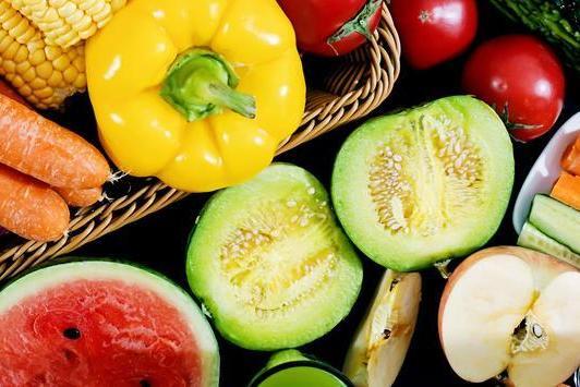 食品健康排行榜出炉!从1到100分,你爱吃的食物多...