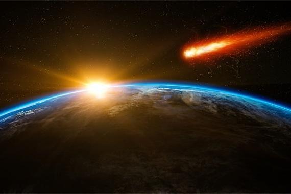 紫金山天文台发现一颗新彗星,绕太阳旋转一圈需要1000多年
